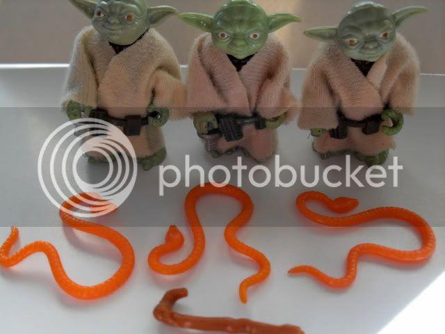 Yoda variants thread SDC11366