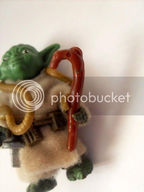 Yoda variants thread SDC11691