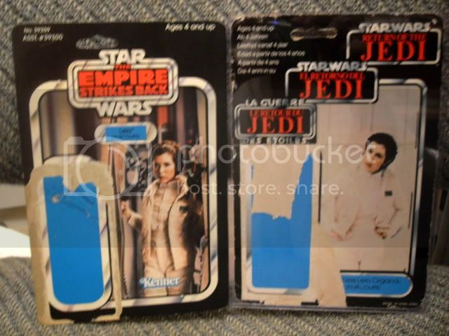 Variant of the week - Leia Hoth SDC11750