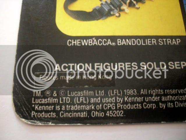 COO sticker on cardback ?? SDC12058