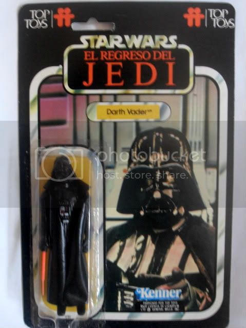 The TIG FOTW Thread: Darth Vader SDC12187