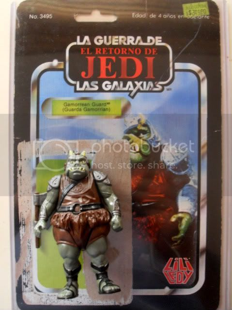 The TIG FOTW Thread: Gamorrean Guard SDC12237