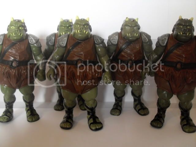 The TIG FOTW Thread: Gamorrean Guard SDC12238