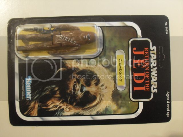 The TIG FOTW Thread: Chewbacca SDC12279