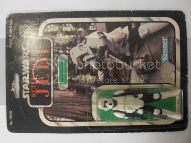 TIG Needs Your Input Here: Made in Mexico Biker Scout Cards SDC12290