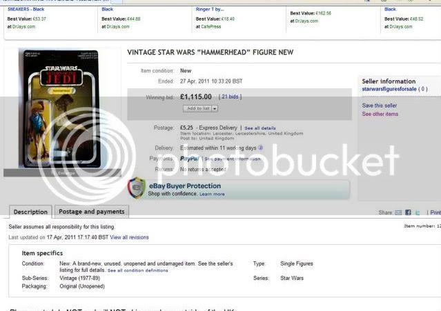 Ebay : starwarsfigurseforsale (Looks ok) Hybridhammer