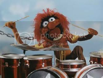 ***The Toys Talk Back***   #6 Muppet_animal
