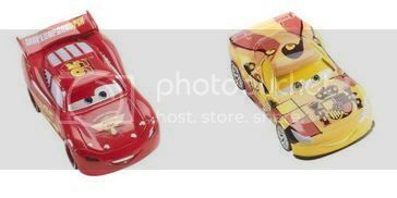 Toy fair 2011 LMQ2