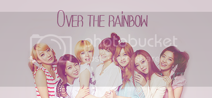 Over the Rainbow Overthe