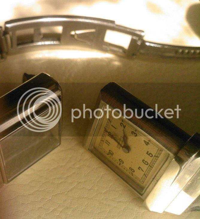 """Les montres de l'étrange """"Bizarre vous avez dit bizarre ..."""" - Page 2 SP_A0075"""