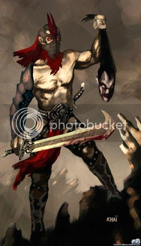 Concept Art: Enemies and Sand Creatures 1103126_zpse0d2a32e