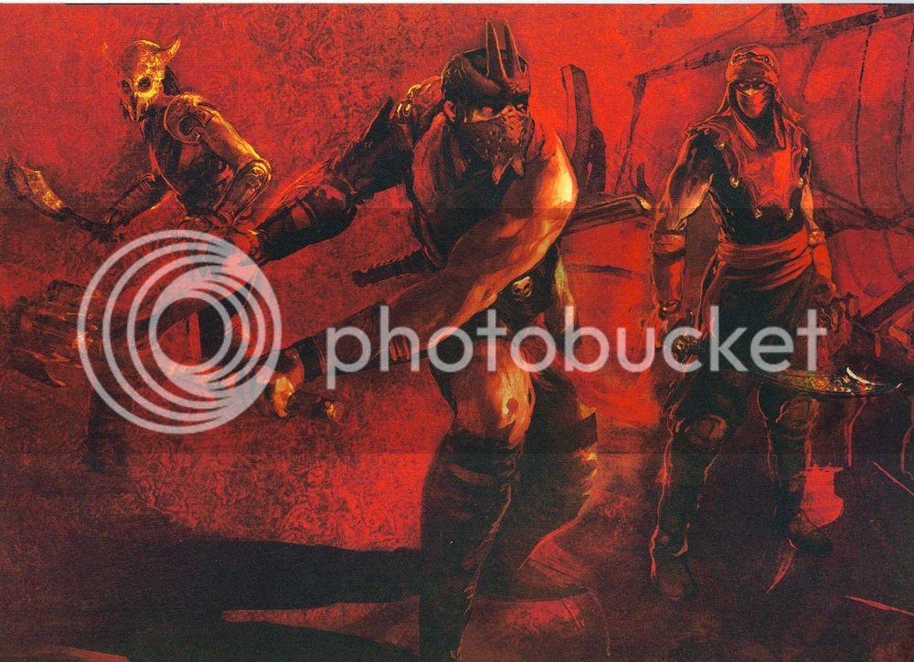 Concept Art: Enemies and Sand Creatures 83336dz_zps92a8abcc