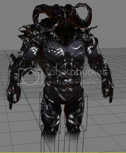 Concept Art: Enemies and Sand Creatures Dahakapop_zps254e02d7