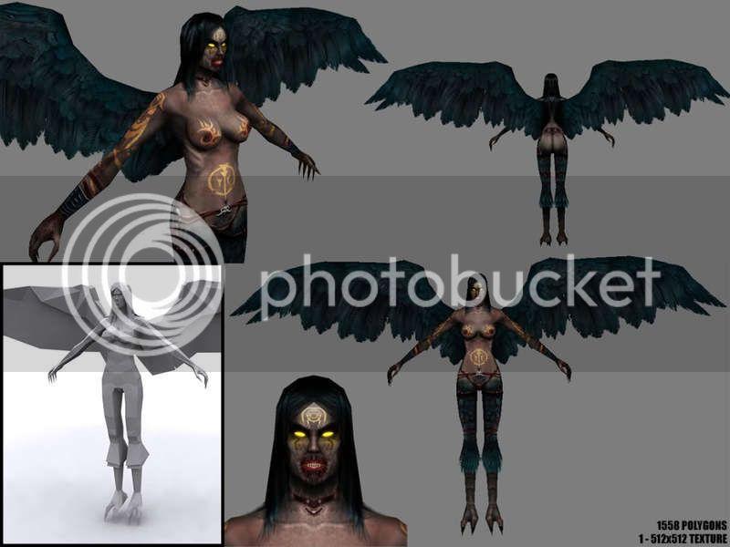 Concept Art: Enemies and Sand Creatures Harpylarge_zps757d0b85