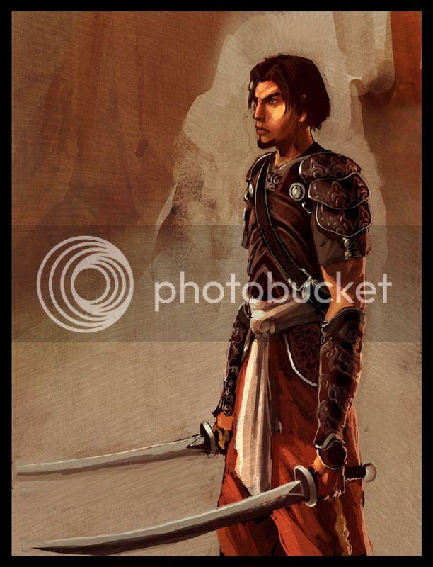 Concept Art: The Prince // The Sand Wraith  Princeconcept05_zpsd72b5b57