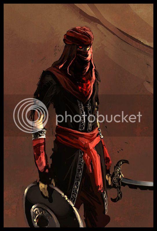 Concept Art: Enemies and Sand Creatures Yezidix01_zps04ac02da