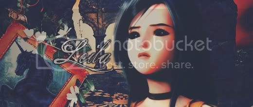 Aide's  Leila