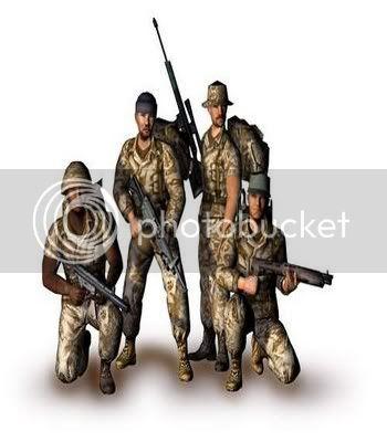 لعبة الاكشن والحروب العملاقة Desert Storm تحميل مباشر على اكثر من سيرفر 1
