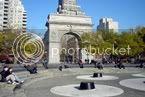 Parque Washington Square