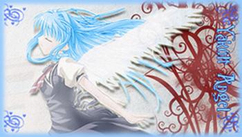 Avatares e Assinaturas por Cherry. 0002-2