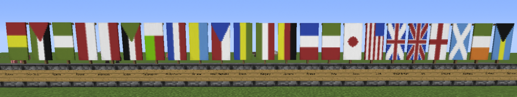 Minecraft - Page 5 CountryBanners_zps40cda6d2