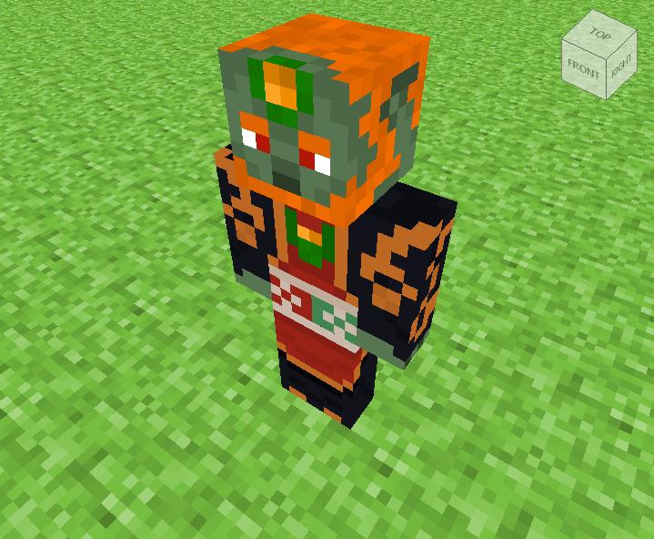 Minecraft - Page 4 Ganondorf_zps2566aed8