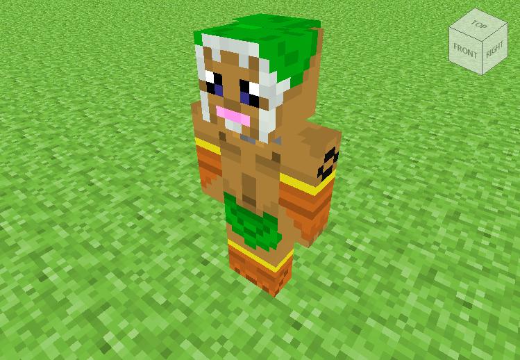 Minecraft - Page 4 GoronLink_zps31d3e2d5