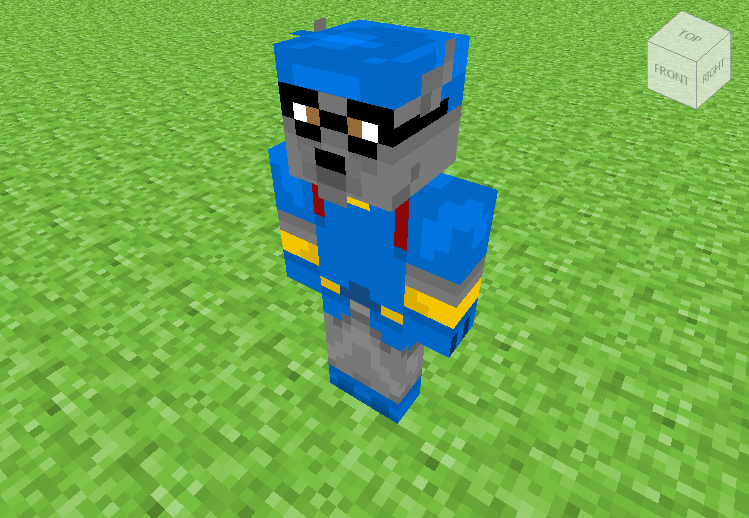 Minecraft - Page 4 SlyCooper_zps58803b4a