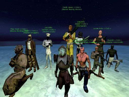 <THE CRAZIES>  -Est. 2003- Community Based, PvE (Guild bio on page 1) OldSkoolersv2crop