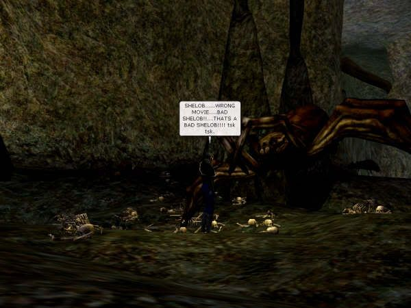 POST YOUR GAME SCREENIES HERE! - Page 3 SWGshelob