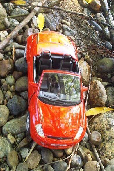 Ford Street Ka  Foto0180