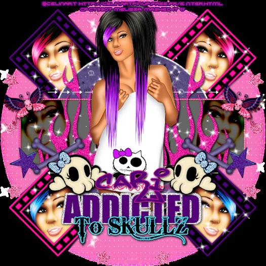 ♥Addicted To Skullz♥ AddictedtoSkullzcari