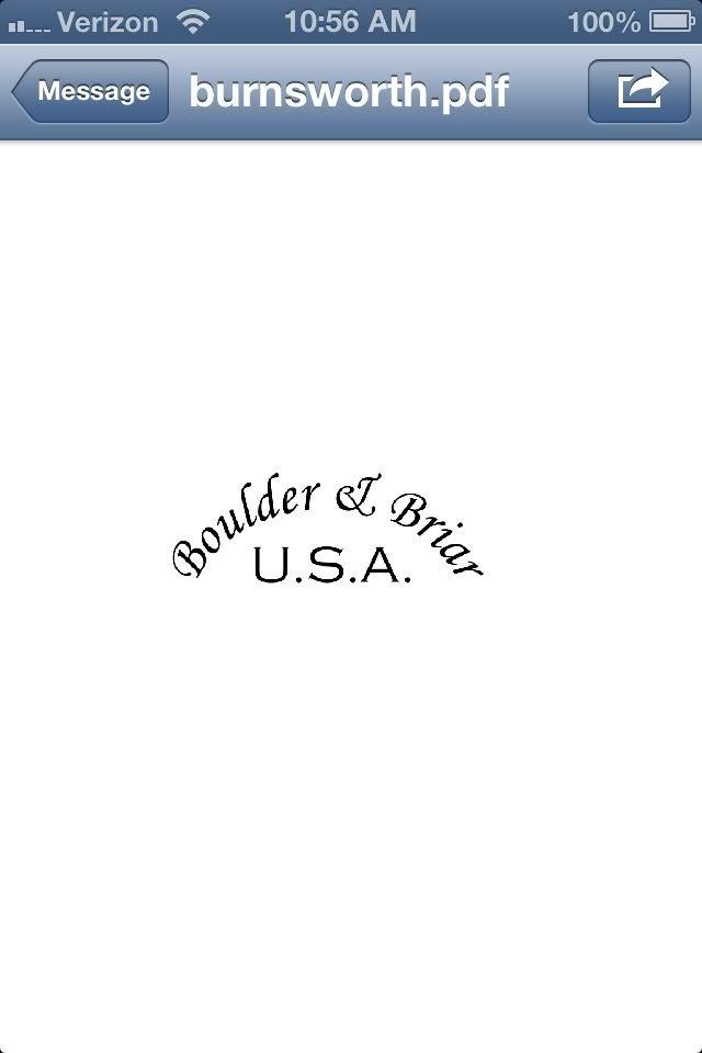 Boulder & Briar makers stamp 0E233405-77C9-424A-9910-AFF61C90A800-5456-0000056922F47CB6
