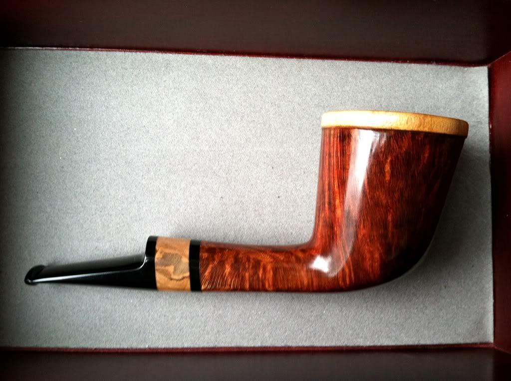 First pipe for 2013 60B5AACB-B97C-4741-845B-DA3CDEAF36A3-29607-00001F5EC0512A24
