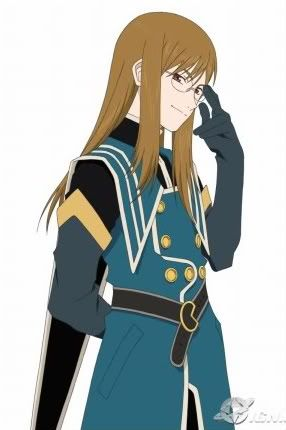 Tales of the Abyss JadeCurtiss-1