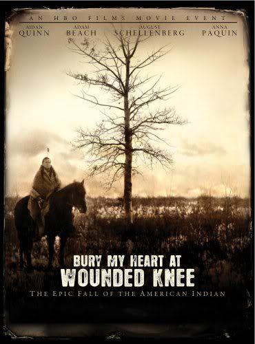 Kalbimi Oraya Gömün   Bury My Heart at Wounded Knee   DVDrip [Türkçe Dublaj]