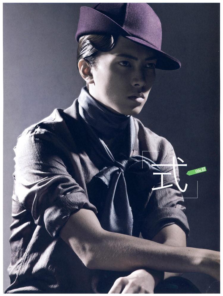 Ямасита Томохиса / Yamashita Tomohisa ≪Пишка Пишунчо≫ -2 0bd2e53a38708d6dcb4672fe5518786c