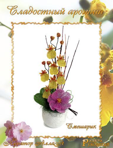 Галерея выпускников Сладостный аромат 8005814cd136b27cfb489c3b605f8cb6