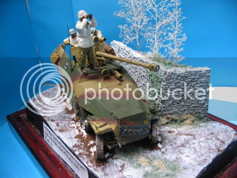 SdKfz 251/22 IR 004-6