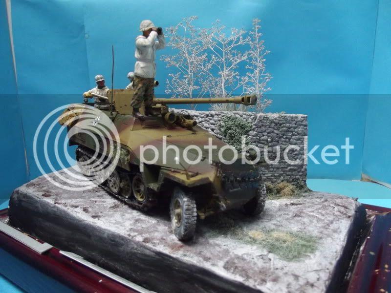 SdKfz 251/22 IR 008-1