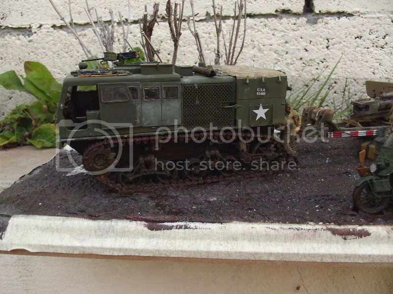Allis Challmer M4  Hobby Boss et Pak 43/41 AFV - 1/35 - Page 2 DSCF5435_zpsxrbkbdwn