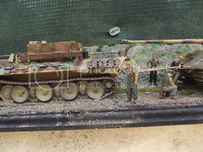 Sd.Kfz. 179 Bergepanther 1/35 Italeri - Page 4 DSCF8043_zpsg1db72ag