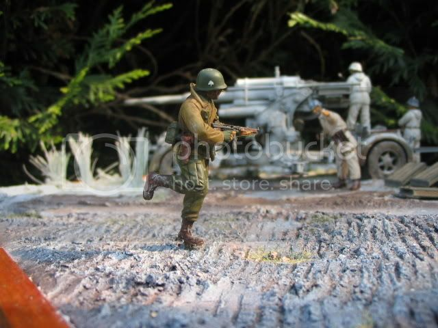 88 mm Flak 36 et figurines Dragon 1/35 IMG_1603_2_2