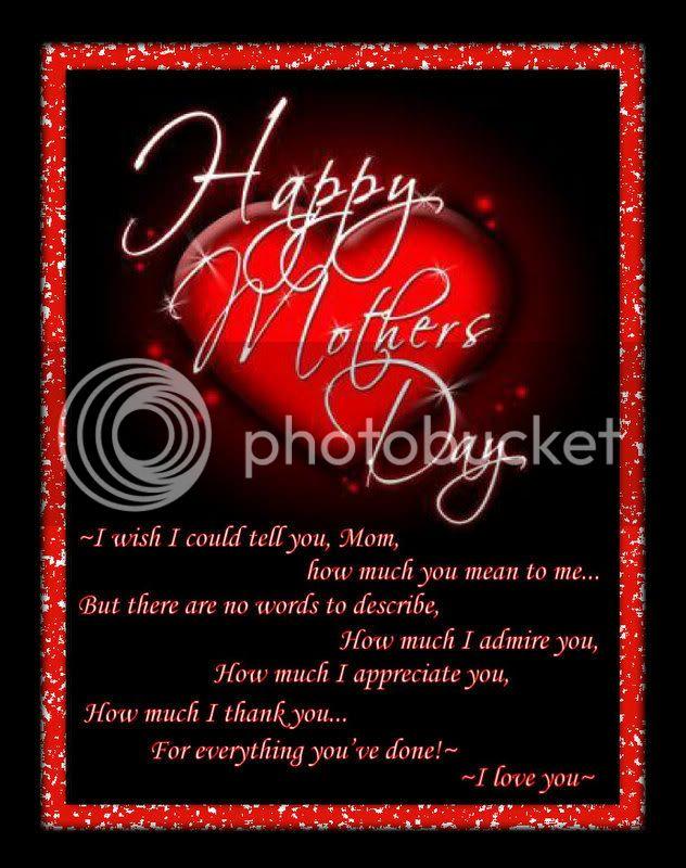 Madres del Mundo Feliz Dia de las madres Happy_Mothers_Day