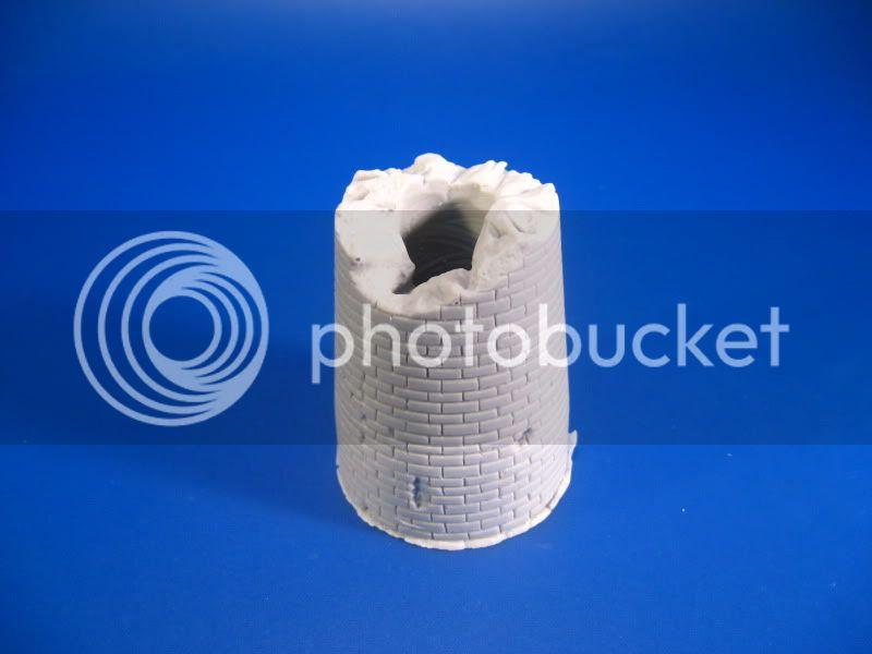 MASTER PIECE MODEL - cheminée d'usine 1/48 IMG_0582