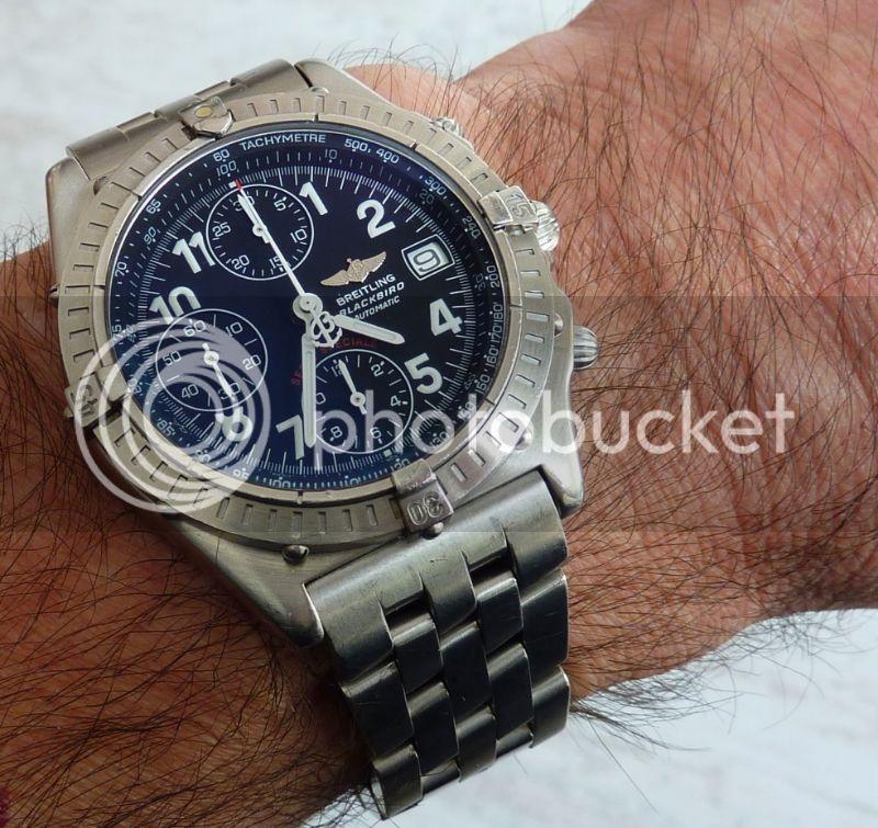 Breitling Chronomat Blackbird 9f7b74f7-c996-48db-a81b-7db44a5471c3