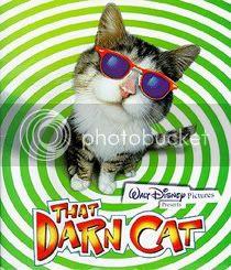 Programmes Disney à la TV Hors Chaines Disney - Page 5 That_darn_cat2
