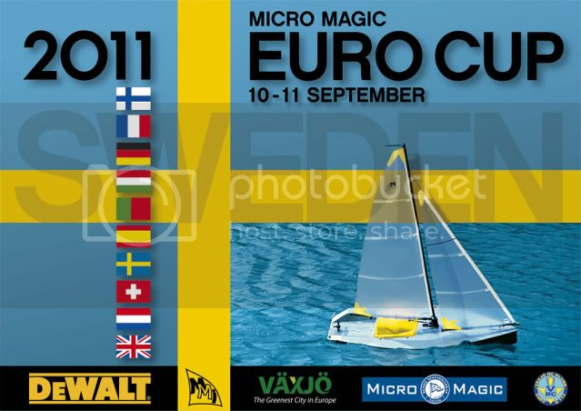 Eurocup 2011 Suécia - Página 2 Cartaz