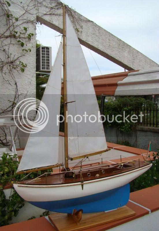 Veleiro Simbad 10a