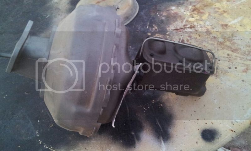 Brake booster rebuild 20140901_190049
